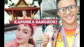 KAPUNKA BANGKOK! SEE YOU AGAIN! (DAY 3 & 4) - candyloveart