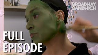 Episode 5: Jessica Vosk, Wicked The Musical's Elphaba