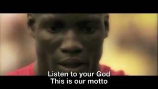 Официальная песня ЧМ-2010 в ЮАР - Shakira, Waka Waka