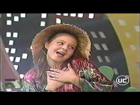 Cachureos (2002) - Chinito de amol + Concurso de Cubos (Parte B-8)