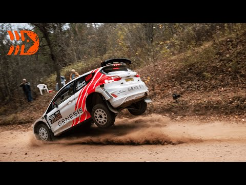 2021 Lake Superior Performance Rally - HIGHLIGHTS Day 1