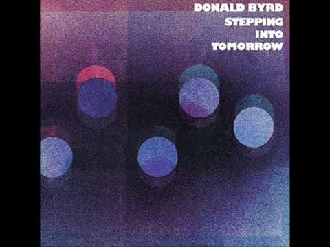 Donald Byrd - Makin