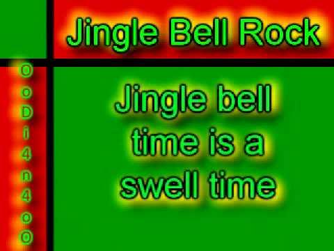 Jingle Bell Rock Sub English Youtube