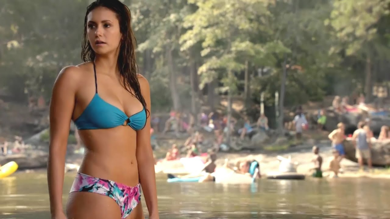 vampire diaries girls sexy and wet