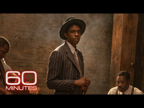 "Viola Davis: Chadwick Boseman gave ""extraordinary"" final performance"