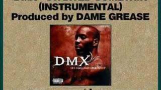 DMX - Niggas Done Started Somethin (Instrumental)