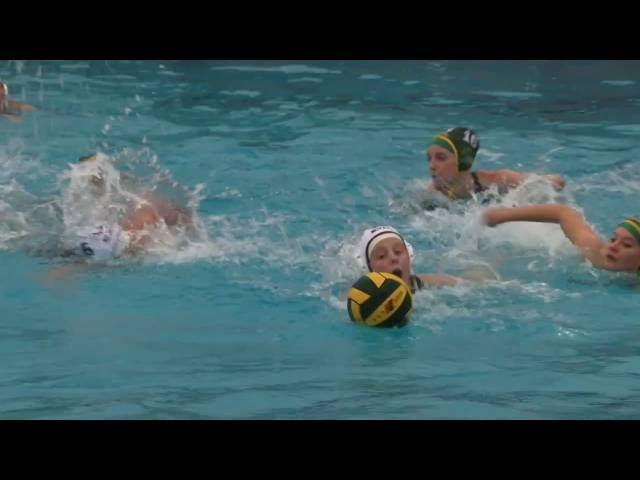 Game of the Week | SMHS vs NHS | Girls Varsity Water Polo ( 10-27-2015 )