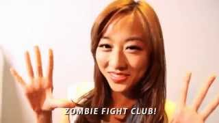 Download Video Zombie Fight Club - Official Trailer (Taiwanese Movies) MP3 3GP MP4