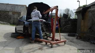 306 HDI Engine Replacement & Overhaul