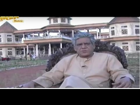 Om Puri, Sanjay Dutt And Jackie Interviews On The Sets Of PITAAH
