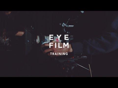 Eye Film Business Video Training