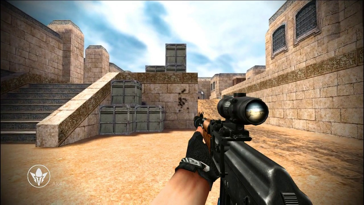 Counter Strike Condition Zero Weapon Pack Download