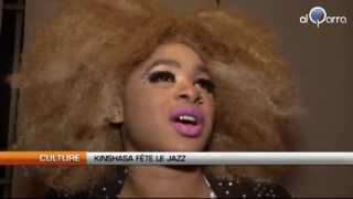 Kinshasa fête le Jazz