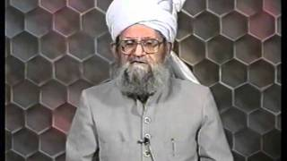 Urdu Dars Malfoozat #175, So Said Hazrat Mirza Ghulam Ahmad Qadiani(as), Islam Ahmadiyya