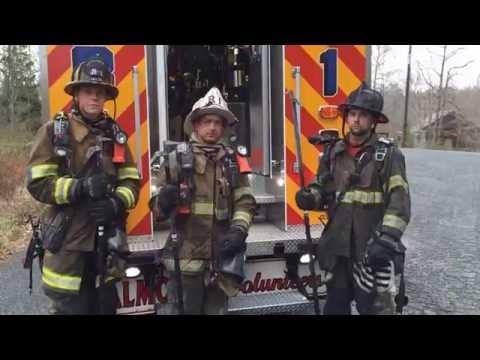Falmouth Fire