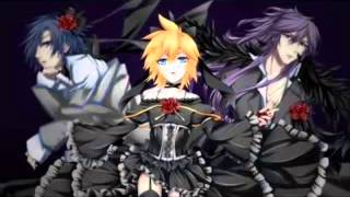 Dark Side of the Moon [Len Kagamine]