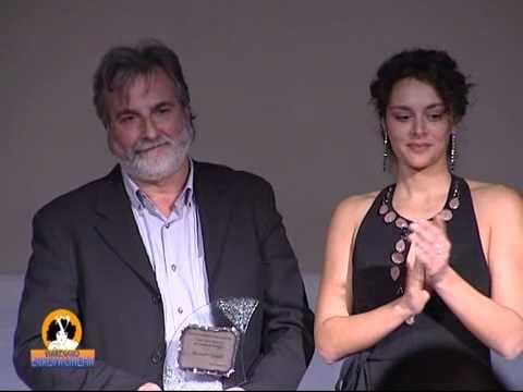 "Europa Cinema 1° serata, Premio ""Monicelli"" ad Alessandro Tofanelli BonusTv Sky950"