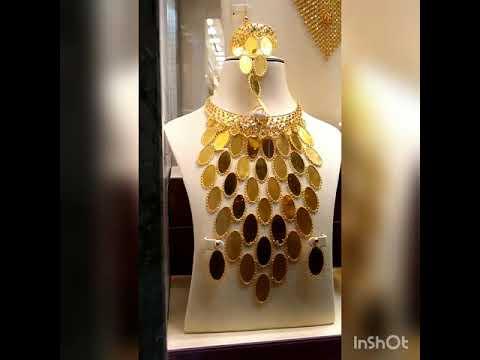 Dubai Gold market In, Deira