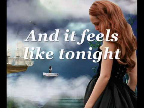 Chris Daughtry- Feels Like Tonight With Lyrics