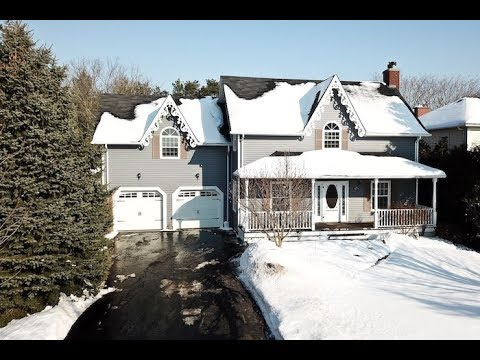 5071 Wixson St Pickering Open House Video Tour