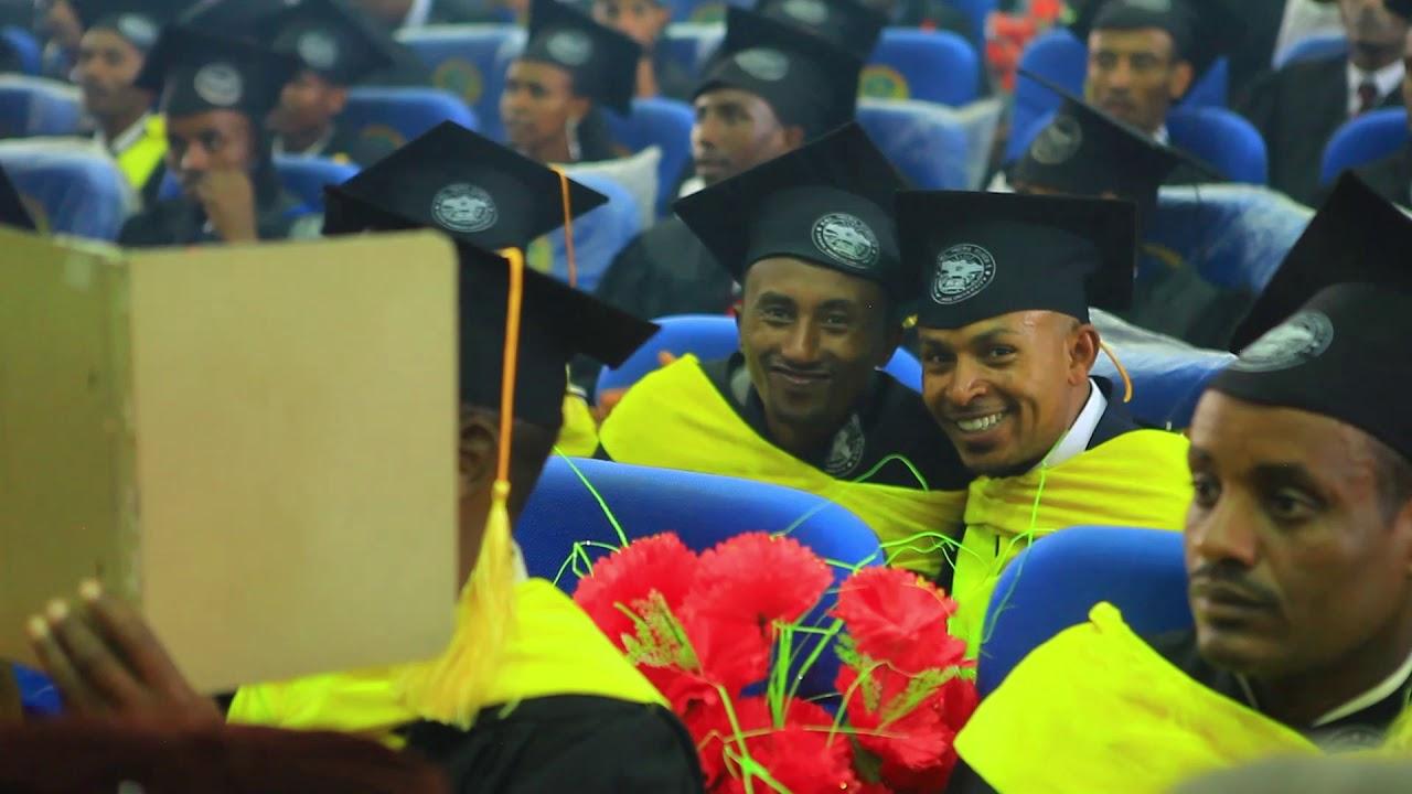 Amharic Graduation Music