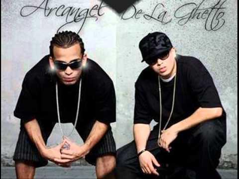 Ven y Pegate - Arcangel & De La Ghetto ft Zion