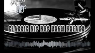 100 Classic Hip Hop Drum Breaks At 100 BPM FL Studio (Product Of Tha 90s)