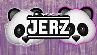 Pretty Panda - Tokyo Panda