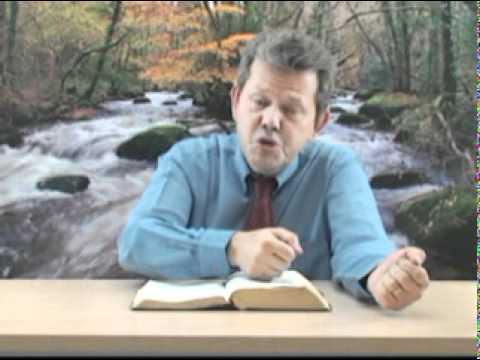 A Hora da Restaura��o: Batismo em Nome de Jesus Cristo - Parte 2