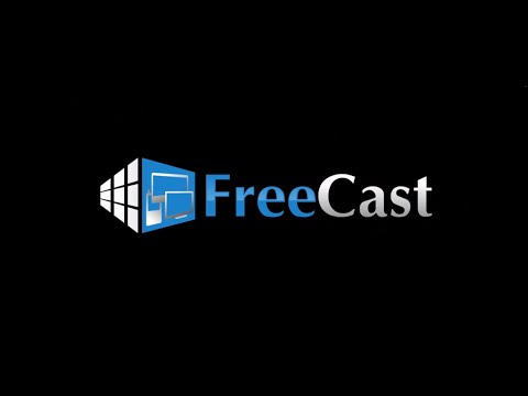 FreeCast - Changing Online Entertainment