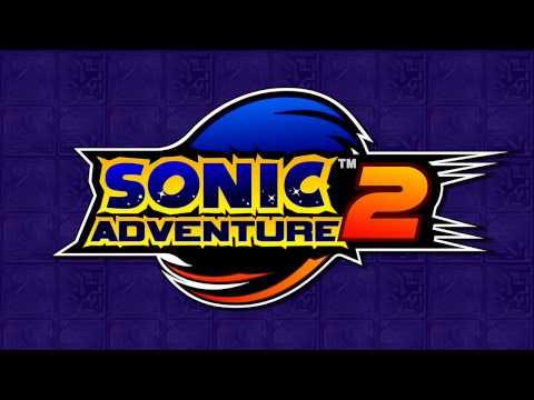 A Ghost's Pumpkin Soup (Pumpkin Hill) - Sonic Adventure 2 [OST]
