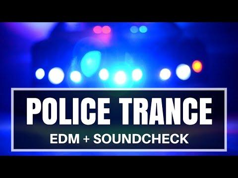 New Police Trance (EDM SOUNDCHECK) DJ KSK | MyMarathi