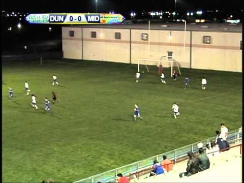 Ola-Sports Productions Presents: Duncanville vs Midlothian (1st Half)