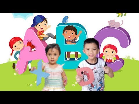 ABC Phonics Song | Alphabet Song | Learn Letter Sounds for kids