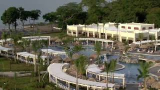 Hotel Riu Guanacaste Video - Costa Rica