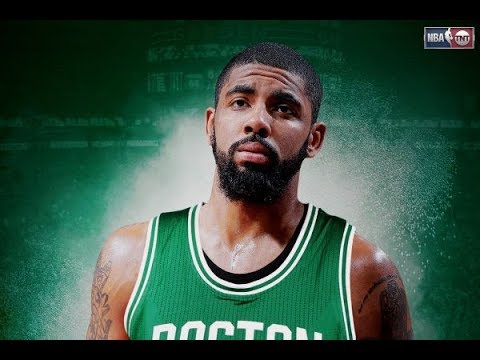 Kyrie Irving Mix  Lay Low  Celtics Promo