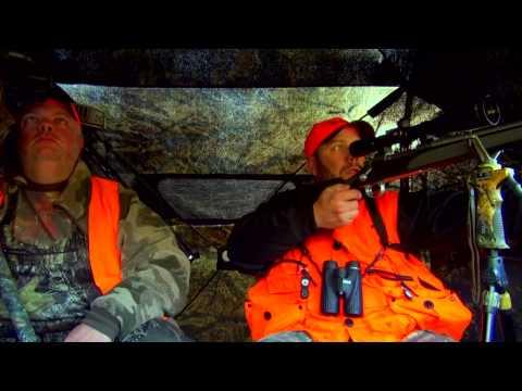Hunting Deer In Arkansas