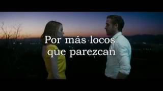 La La Land - Audition (The Fools Who Dream) (Subtitulada Español)