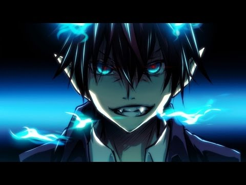 Blue Exorcist「 AMV」- Not Yourself