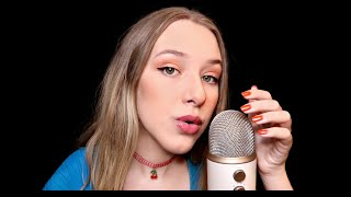 ASMR Super Sensitive Mouth Sounds