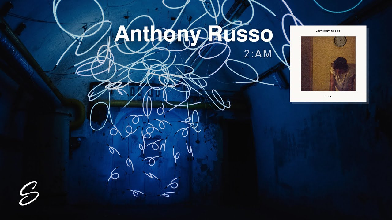 Anthony Russo 2am Chords Chordify