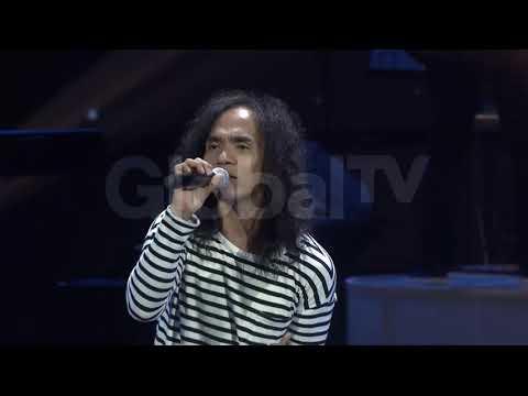 Slank - Kamu Harus Pulang I Allchestra SLANK KISS YOU GlobalTV 2017