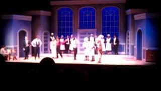 Valencia College Theatre: The Drowsy Chaperone- Toledo Surprise!