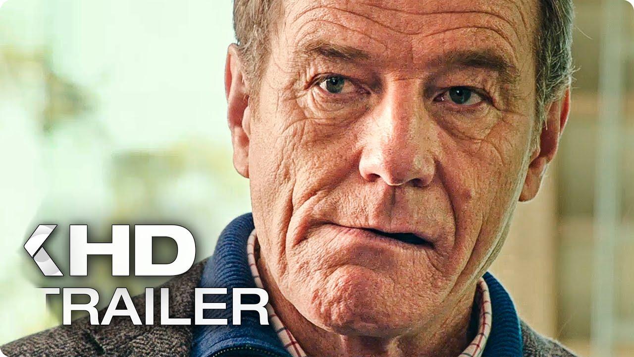 Why Him Trailer Deutsch