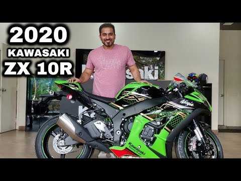 2018 KAWASAKI NINJA ZX10R MASSIVE PRICE CUT | AUTOMOTIVE NEWS BY SUPERBIKES CLASSIFIEDS