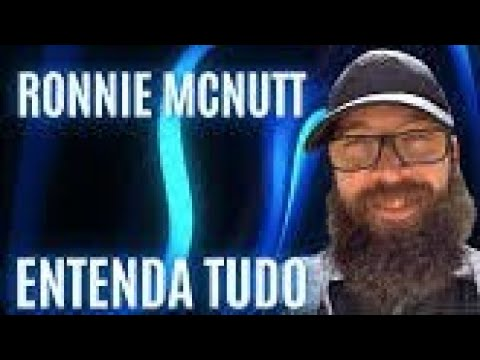 Caso RONNIE MCNUTT:entenda