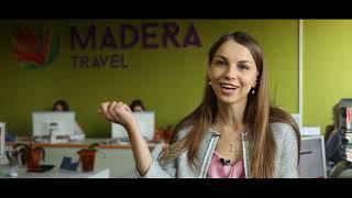 Madera travel video