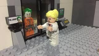 LEGO Harley Quinn - Criminal