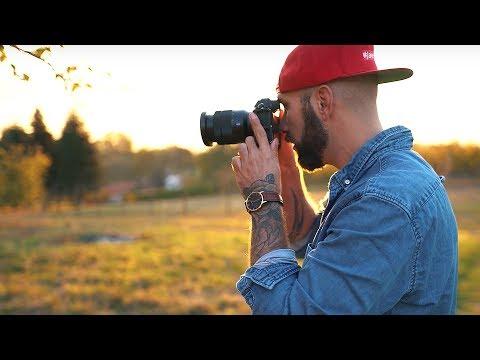 99% der Fotografie Anfänger machen diese 3 Fehler