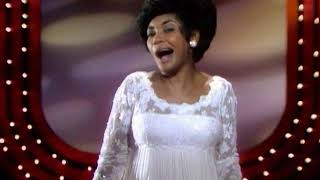 "Nancy Wilson ""Face It, Girl It's Over"" on The Ed Sullivan Show"